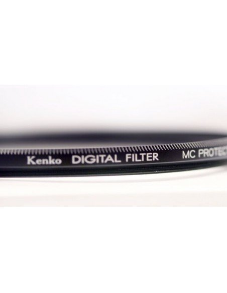 Filtro KENKO MC PROTECTOR MULTICAPA ULTRA-SLIM 77mm