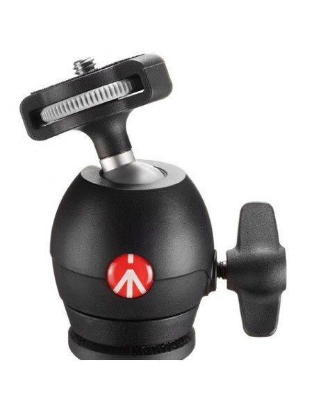 Anillo adaptador para objetivos Canon EOS en cámaras Sony NEX