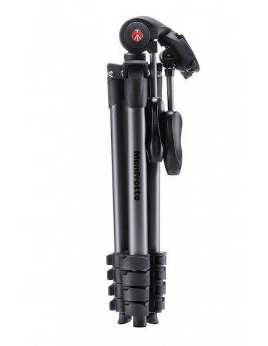 Anillo adaptador para objetivos Sony MAF en cámaras Micro 4/3