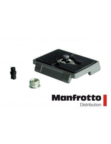 Zapata rápida original Manfrotto 200PL