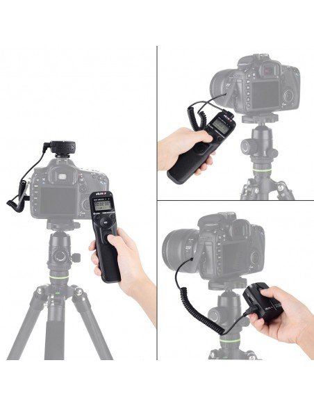 EMPUÑADURA para Canon 450D 500D 1000D