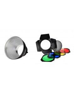 Protector pantalla cristal GGS para Nikon V1