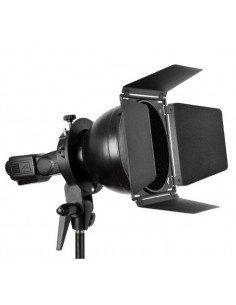 Protector pantalla cristal GGS para Nikon P80