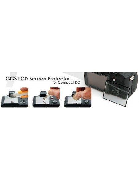 PROTECTOR CRISTAL GGS Canon 1000D