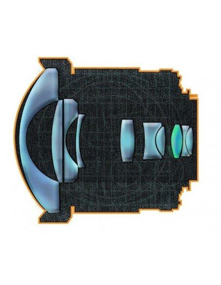 Antorcha LED-5080 con viseras 22w para camara y videocamara