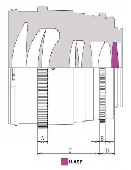 Empuñadura Phottix BP-A77 para Sony