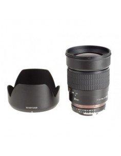 Cable extra JYC para Nikon D70s D80