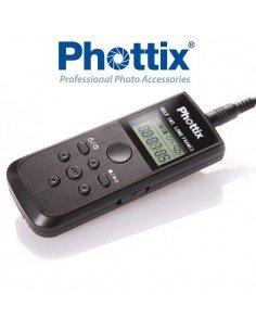 Cable extra JYC para Nikon D90 D3100 D3200 D3300 D5000 D5100 D5200 D5300