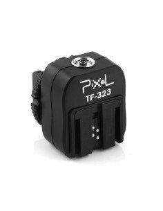 Tubos de extensión manuales para cámaras Canon