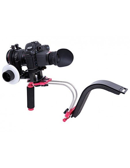 GGS PROTECTOR DE PANTALLA DE CRISTAL para Canon A2200