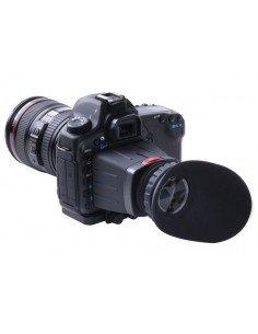 Visor EC-3 para Canon EOS 5D Mark II 5D 6D 60D 50D 40D 30D 20D 10D ocular