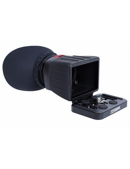 Visor EC-1 para Canon EOS 1100D 1000D 100D 700D 650D 600D 550D 500D 450D 400D 350D 300D ocular