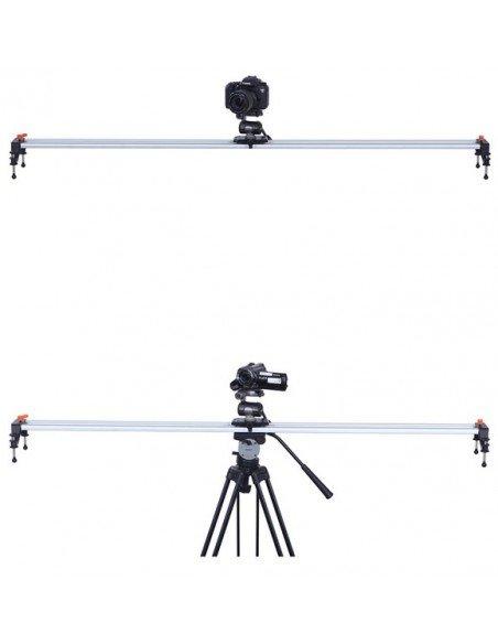 Mando cable 5 metros para Canon 1Ds 1D Mark II III IV 5D Mark II III 6D 7D 10D 20D 30D 40D 50D disparador remoto