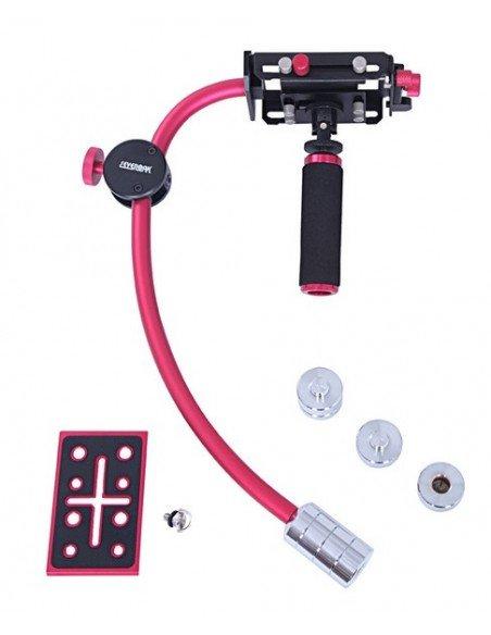 Intervalometro Phottix TR-90 para Nikon DSLR D1 D1H D1X D2 D2H D2Hs D2X D2Xs D3 D3s D3X D4 D200 D300 D300s D700 D800