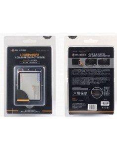 Protector pantalla cristal GGS para Canon 600D