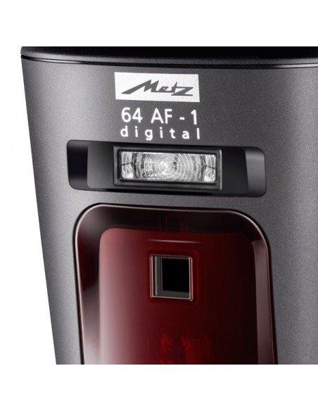 Flash Metz mecablitz 64 AF-1 digital para Nikon