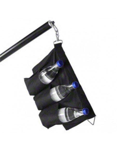 Brazo extensible Walimex 120-220cm con bolsa contrapeso