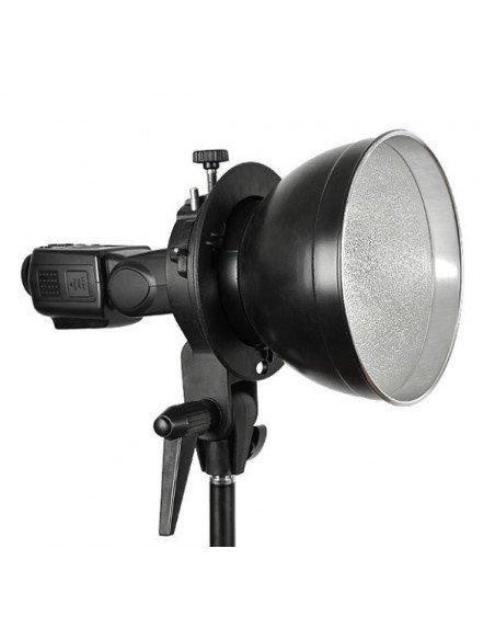 Reflector Godox 18cm con montura Bowens