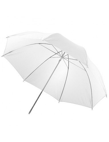 walimex Translucent Light Umbrella white, 84cm