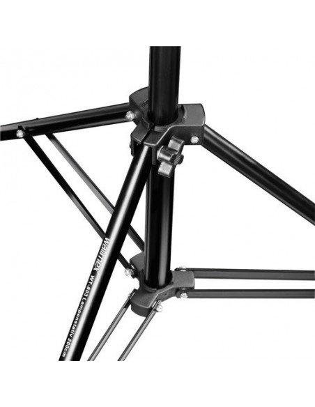 Walimex pro WT-803 Lamp Tripod, 200cm