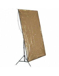 walimex Reflector Panel 90x180cm + WT-803 Stand