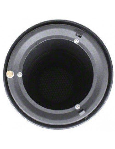 Set Spot/Snoot con filtros de color Walimex Pro con conector Universal