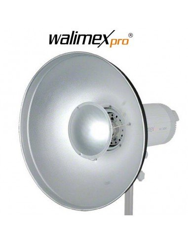 Beauty Dish Walimex universal para Profoto, 56cm