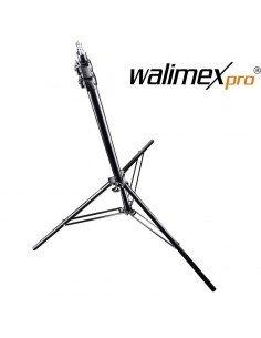 Pie de estudio neumático Walimex Pro AIR FW-806, 280cm