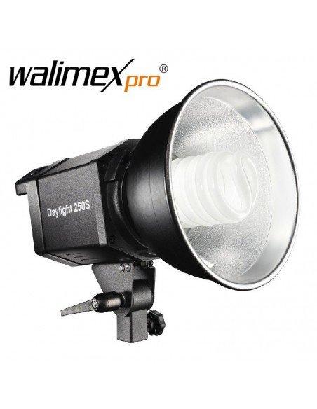 Foco Walimex Daylight 250s luz dia 5400k