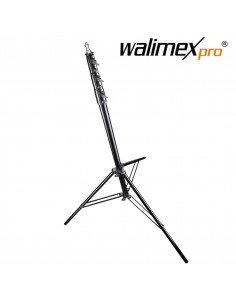 Pie de estudio neumático Walimex Pro AIR, 355cm