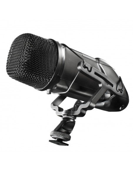 walimex pro Stereo Microphone for DSLR