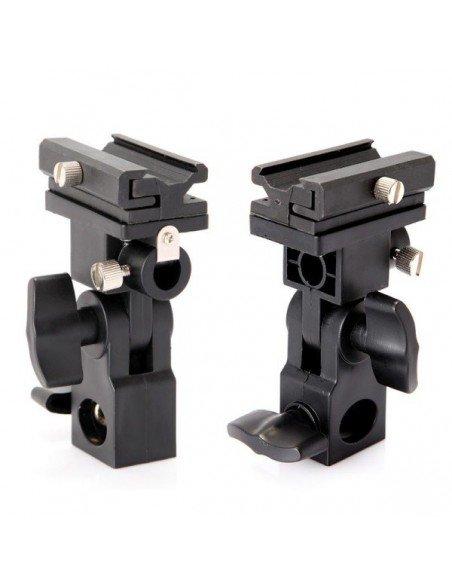 Tubos de extension automaticos Meike AF para Nikon, Montura de metal