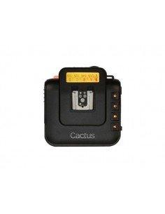 Transceptor de flash inalámbrico Cactus V6