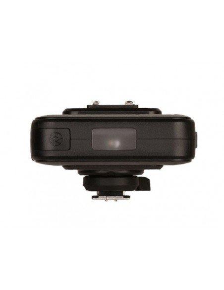 Flash anular Meike FC-110 para Canon anillo macro