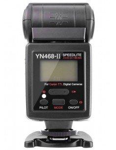 Flash anillo Meike FC-110 para Panasonic DMC-G1 G1K G2 G2W G3 G10 G10K GF1 GF1C GF1K GH1 GH2 L1 L10 LC10 LC1