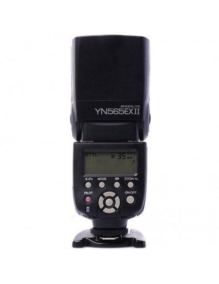 PARASOL ET-78II para Canon EF 135mm f/2L USM, EF 180mm f/3.5L Macro USM