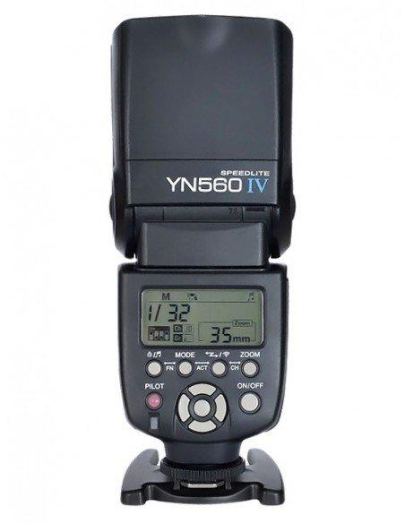 Difusor para flash Canon 320EX