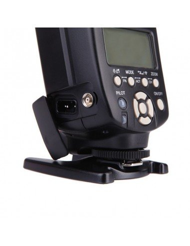 Difusor para flash Nikon SB-N5