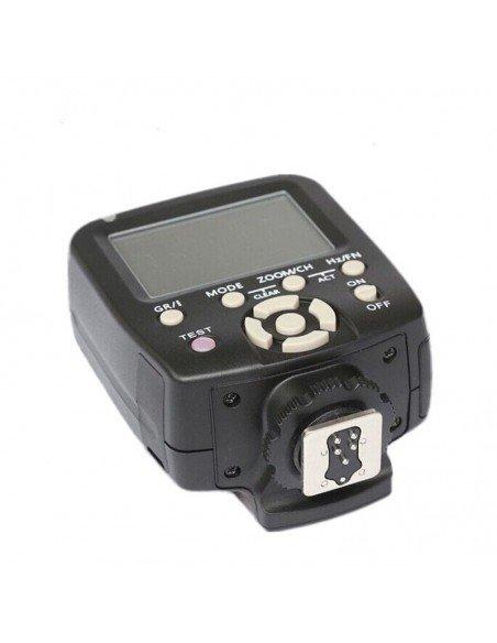 Disparador Yongnuo Trigger YN560-TX para Nikon