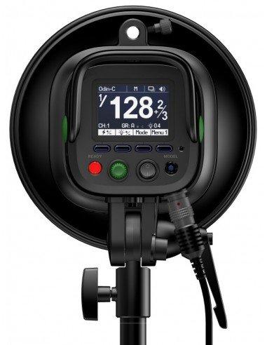 DISPARADOR para Nikon D70S, D80