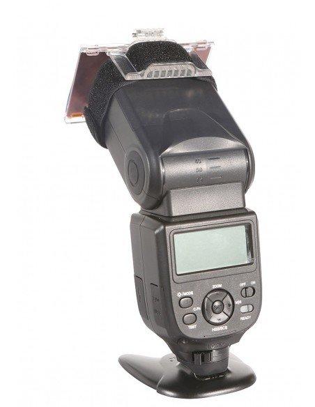 Mando a distancia JYC para Sony a33 a35 A37 a55 A57 a65 a77 a99 a100 a200 a300 a350 a500 a550 a560 a580 a700 a900