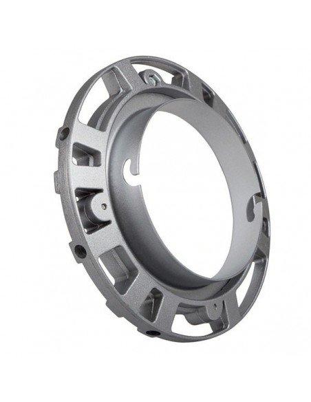 Ventana Godox Premium Octa 95cm con adaptador Bowens S y GRID
