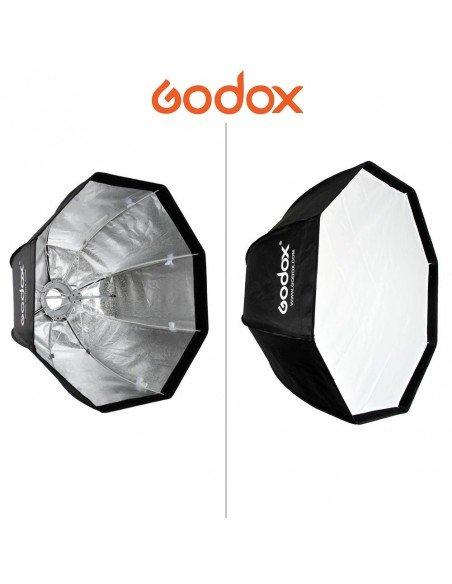 Ventana rápida Godox Easy-Up Octa 80cm montura Bowens
