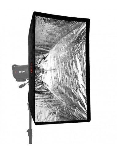 Disparador para Nikon D40, D40X, D50, D60, D70, D70S, D80, D90
