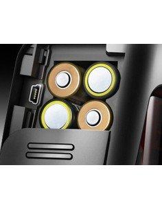 Kit limpieza JJC para cámaras, objetivos y filtros