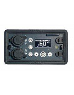 Mando cable 3 metros para Nikon D7200 D7100 D7000 D5500 D5300 D5200 D5100 D3100