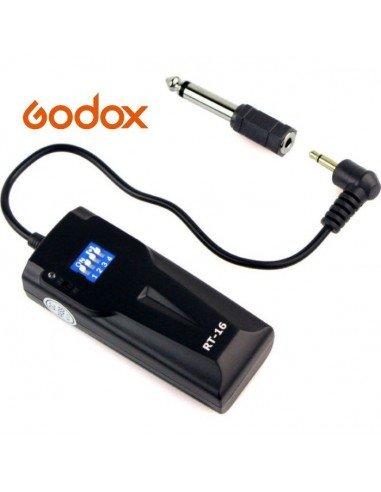 Receptor adicional RT-16 Godox para Flash de estudio