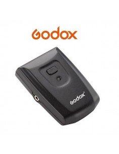 Emisor Godox RT-16 para Flash de estudio