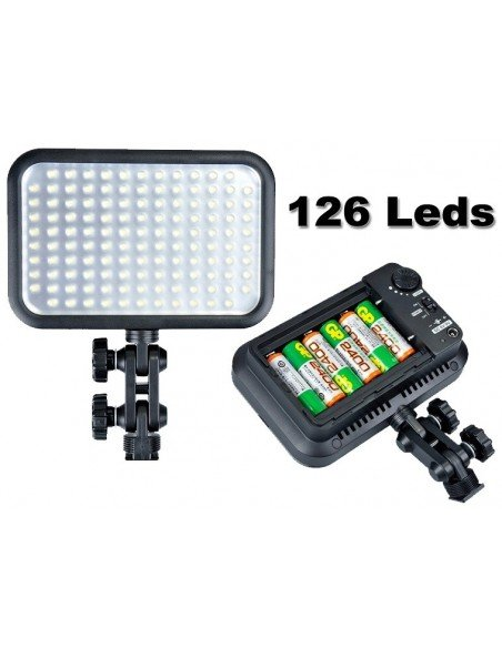 Antorcha Led Light LED126