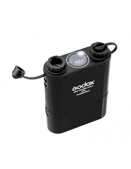 Batería Godox Propac PB960 para Metz